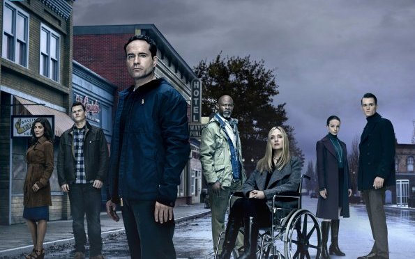 Wayward Pines Season 2 Preview/Predictions