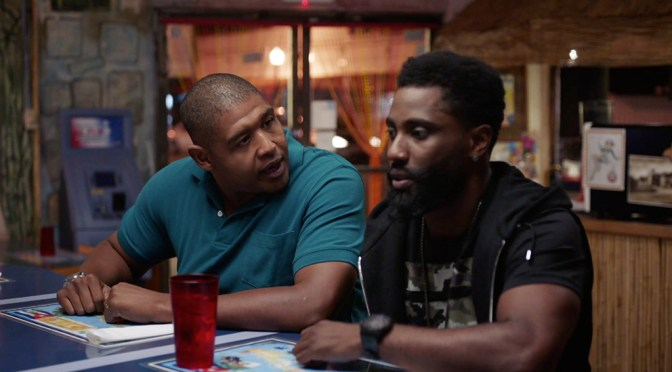 "208 ""Laying In The Weeds"" Ballers Recap"