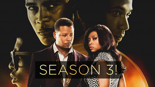 Empire Season 2 Recap/Season 3 Preview