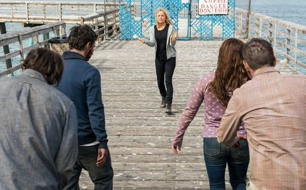 "211 ""Pablo and Jessica"" Fear The Walking Dead Recap"