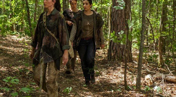 "The Walking Dead 706 ""Swear"" Recap"
