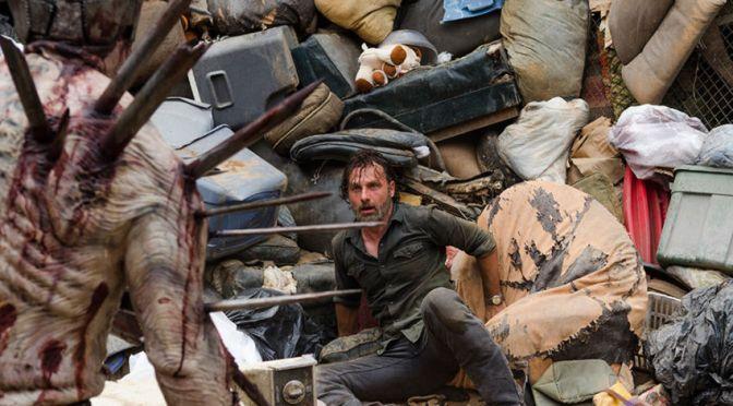 """The Walking Dead 710 """"New Best Friends"""" Recap"""