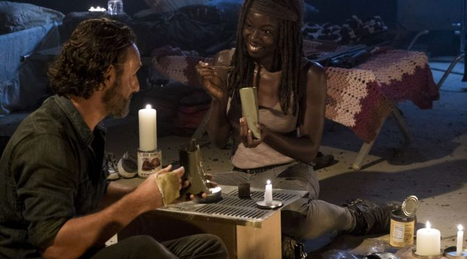 "The Walking Dead 712 ""Say Yes"" Recap"