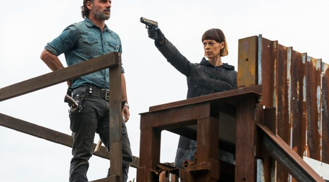 "The Walking Dead 716 ""The First Day of The Rest of Your Life"" Recap"