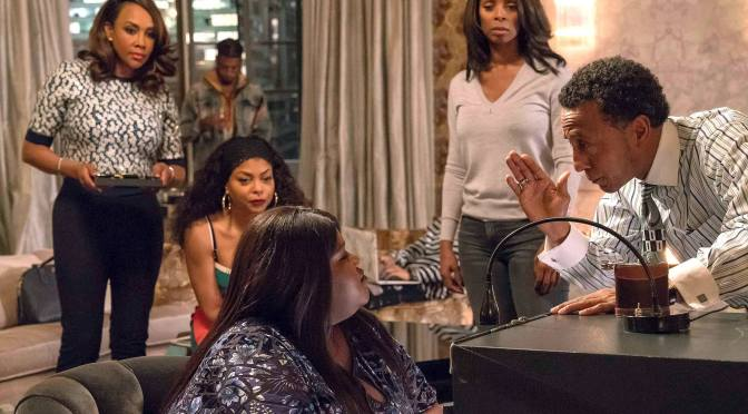 "Empire 317 ""Toil and Trouble"" Part 1 Recap"