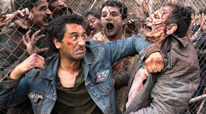 301 & 302 Fear The Walking Dead Recap