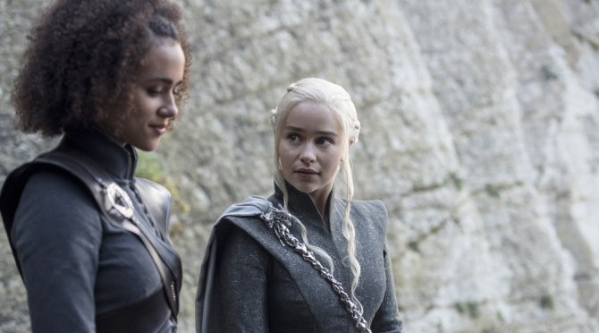 """704 """"The Spoils of War"""" Instant Cast- Game of Thrones"""