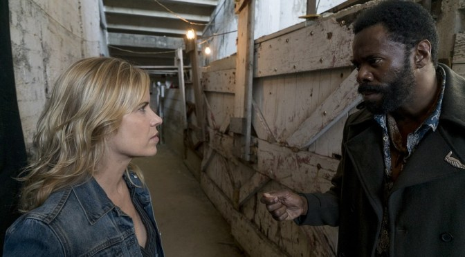 "314 ""El Matadero"" Fear The Walking Dead Recap"