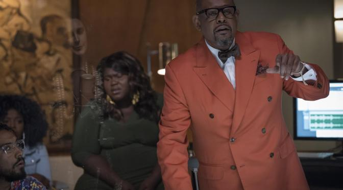 "407 ""The Lady Doth Protest"" Empire Recap"