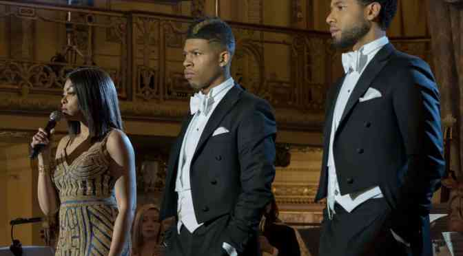 "409 ""Slave to Memory"" Empire Recap"