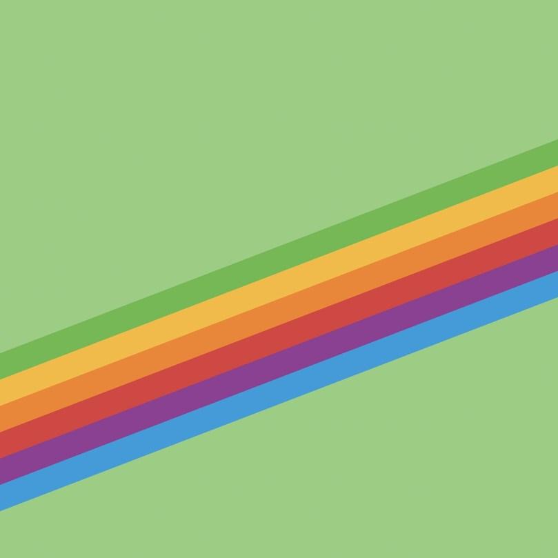 iOS_11_GM_Wallpaper_Heritage - Stripe Green