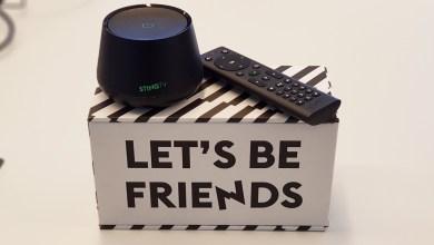 Photo of סקירה: סטינג TV – טלוויזיה שקל להתחבר אליה