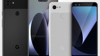 Photo of שומרת על המסורת: גוגל תחשוף את ה-Pixel 3 ב-4 באוקטובר