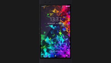 Photo of הוכרז: Razer Phone 2 – חוויית גיימינג משופרת