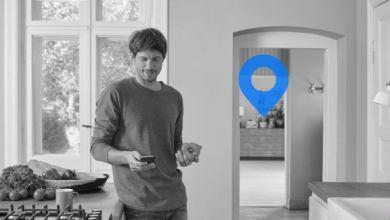 Photo of התקן הבא של Bluetooth יאפשר לכם לנווט ולזהות מיקומים בתוך מבנים