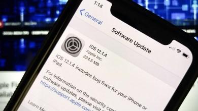 Photo of עדכון מערכת ההפעלה iOS 12.1.4 שוחרר עם תיקון ל-FaceTime; עכשיו זמין לכולם
