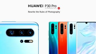 Photo of הוכרז: Huawei P30 Pro – מערך צילום מרובע עם זום אימתני