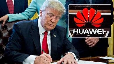 Photo of החל מהיום: Huawei לא תוכל יותר לעשות שימוש באנדרואיד