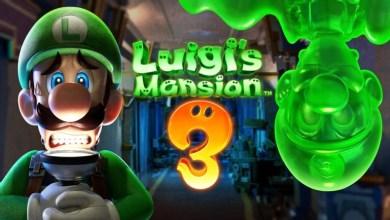 Photo of נינטנדו משיקים בישראל את Luigi's Mansion 3; זמין לרכישה