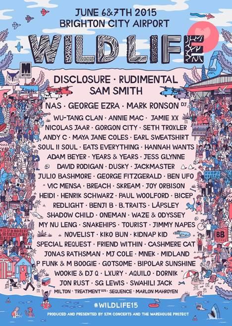 wildlife fest