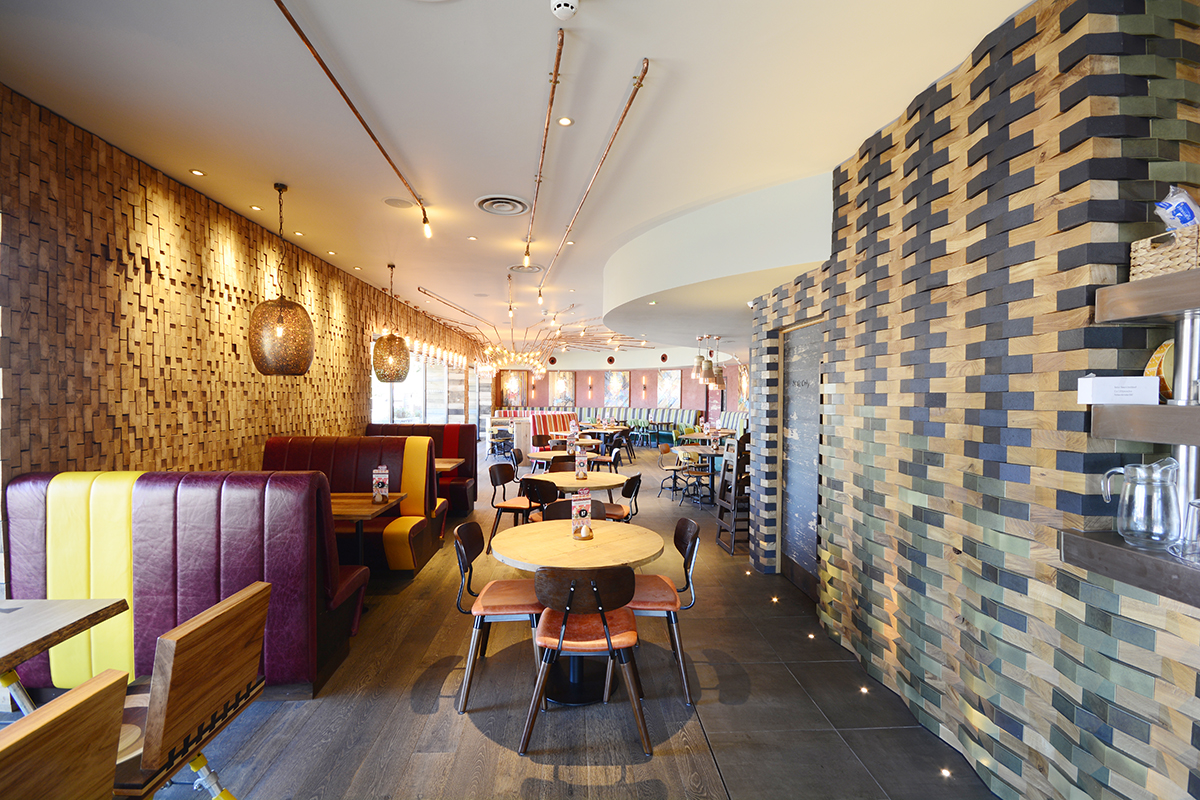 Restaurant Review: Nando's Hove