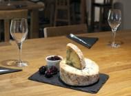 Restaurant Review: La Cave à Fromage's Five Year Celebration