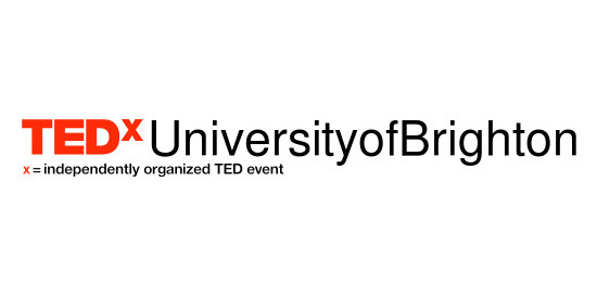 Ted x University of Brighton @ Sallis Benney Theatre, 12/03/16