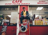 Review: Ady Suleiman at Green Door Store, 29/2/16