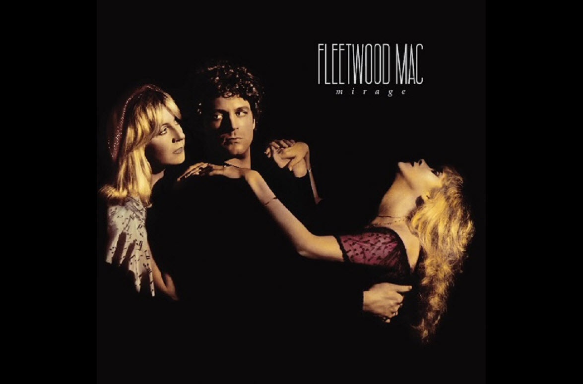 ALBUM: Fleetwood Mac - Mirage