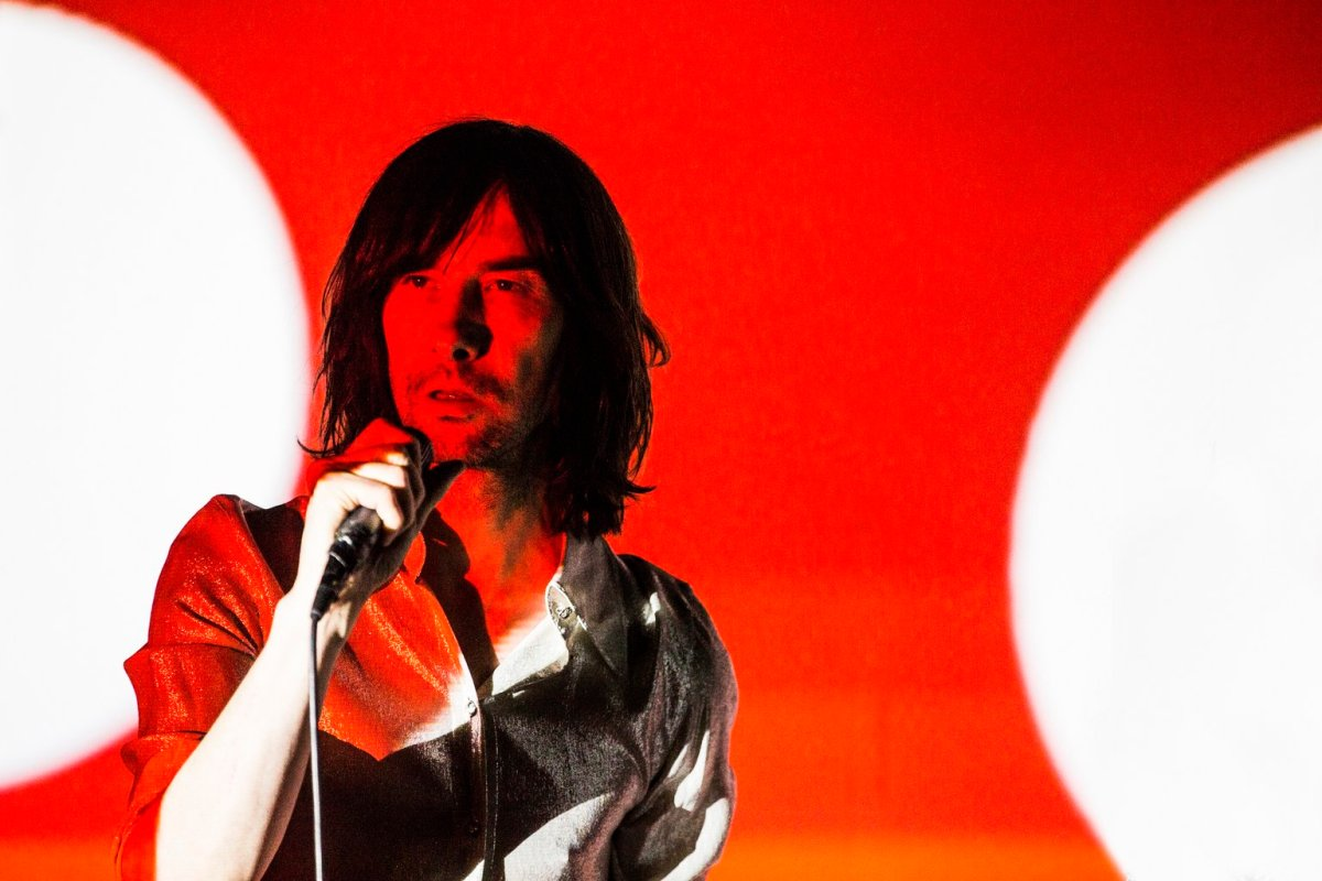 REVIEW: Primal Scream @ Brighton Dome, 14/12/2016