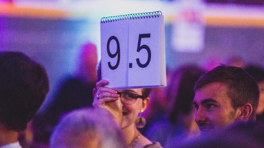 REVIEW: Brighton Hammer and Tongue @ Komedia, 01/12/16