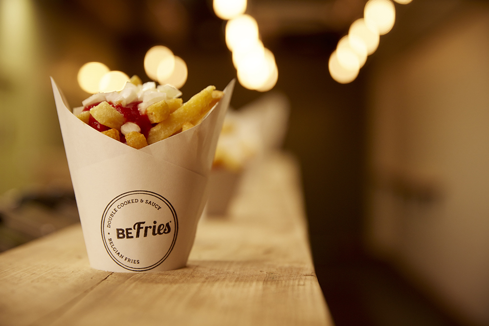 befries review