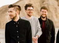 PREVIEW: Eliza and The Bear @ Concorde 2, 12/02/2017