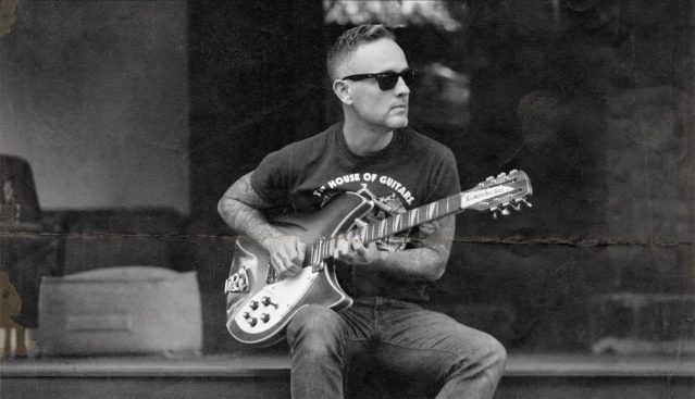 dave hause and the mermaids