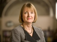 PREVIEW: Harriet Harman, 'A Woman's Work' @ Brighton Grand Parade, 16/03/2017
