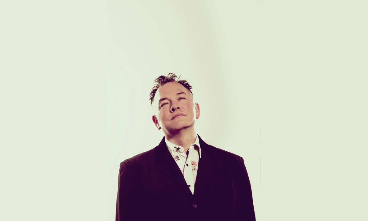 REVIEW: Stewart Lee, 'Content Provider' @ Brighton Dome, 24/02/2017