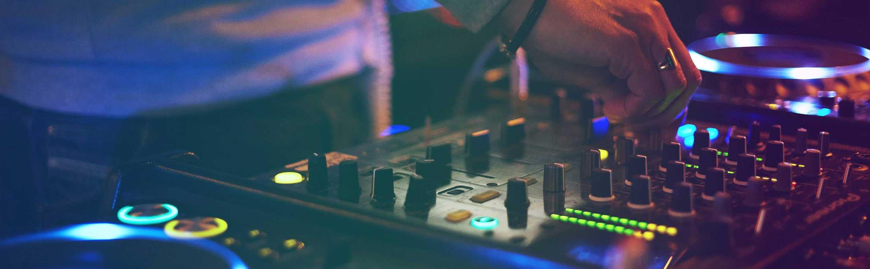 city sound project