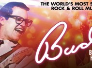 REVIEW: Buddy, The Buddy Holly Story @ White Rock Theatre, 3/5/17