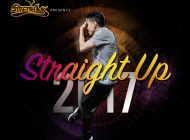 PREVIEW: Streetfunk presents STRAIGHT UP '17 @ Brighton Dome, 10/6/17
