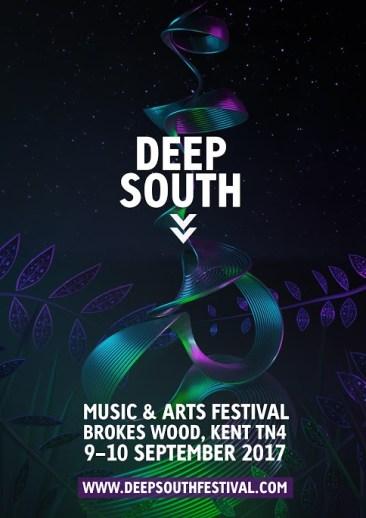 Deep South Music & Arts