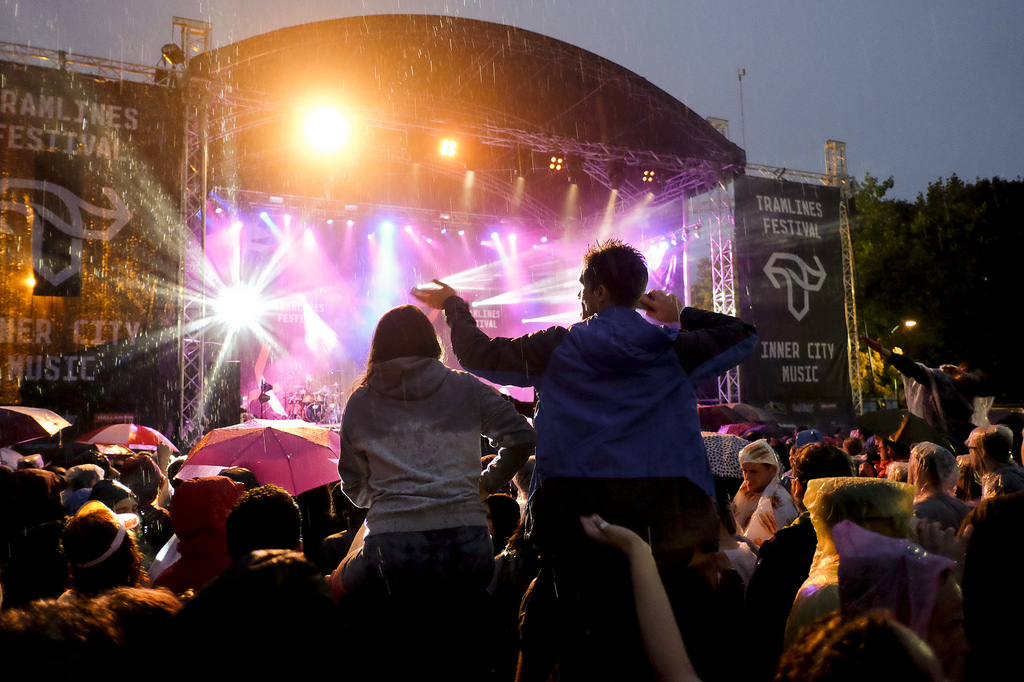 REVIEW: Tramlines Festival @ Sheffield, 21/07/2017 - 23/07/2017