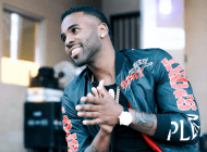 PREVIEW: Jason Derulo @ Brighton Centre, 18/03/2018