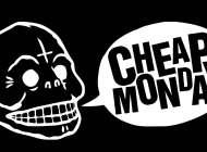FASHION: Cheap Monday University Lookbook