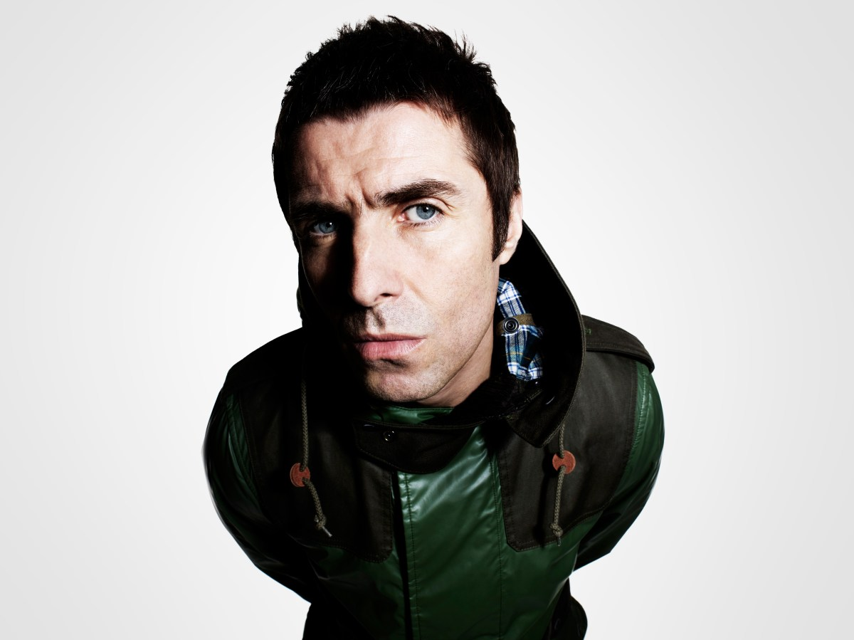 REVIEW: Liam Gallagher @ Brighton Centre, 15/12/2017