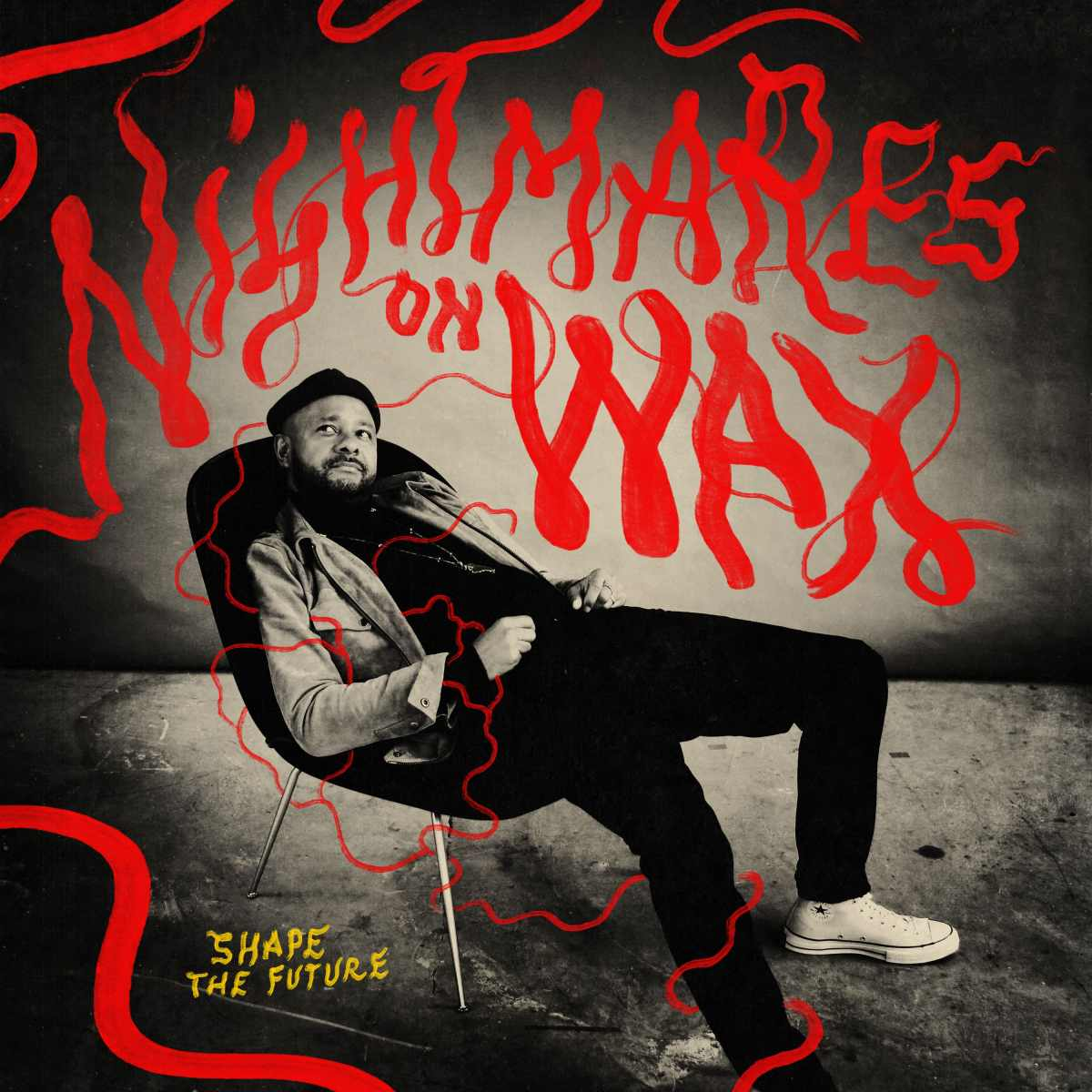 REVIEW: Nightmares On Wax @ Concorde 2, 01/02/2018