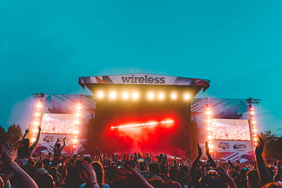 FESTIVAL PREVIEW: Wireless Festival @ Finsbury Park, 06/07/18 - 08/07/18