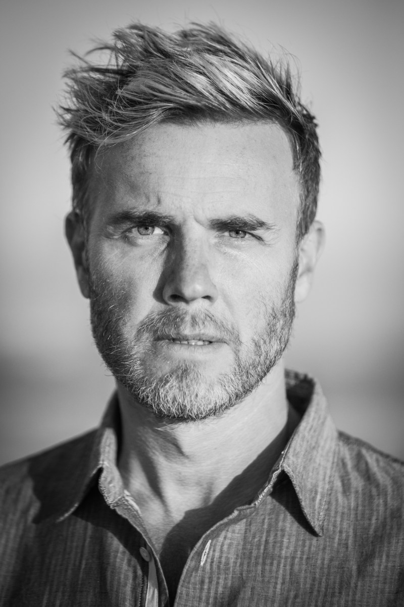 REVIEW: Gary Barlow @ Brighton Centre, 14/05/2018