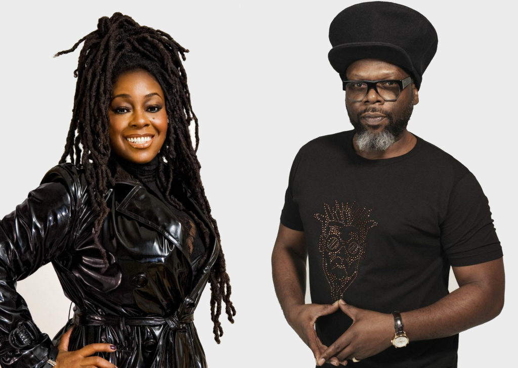REVIEW: Soul II Soul @ The Brighton Dome, 21/10/2018