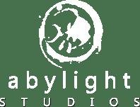 LogoAbylight_White_Vertical