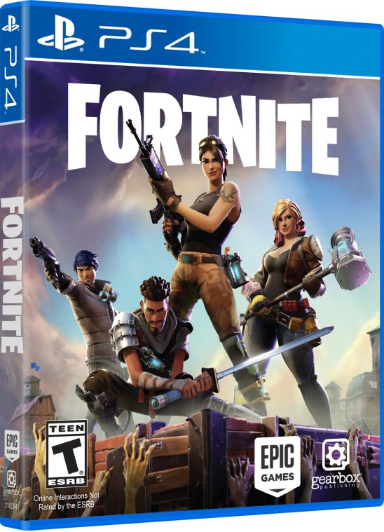 Fortnite_PS4_Front_Perspective